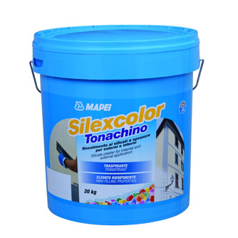 Silexcolor Tonachino